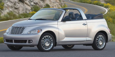 2006 Chrysler Pt Cruiser Page 1 Review The Car Connection