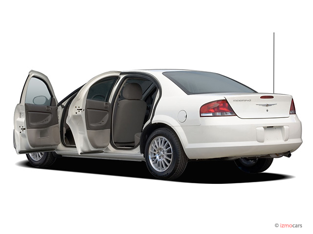 image 2006 chrysler sebring sedan 4 door open doors size. Black Bedroom Furniture Sets. Home Design Ideas