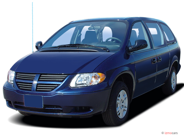 2006 dodge grand caravan pictures photos gallery the car connection. Cars Review. Best American Auto & Cars Review