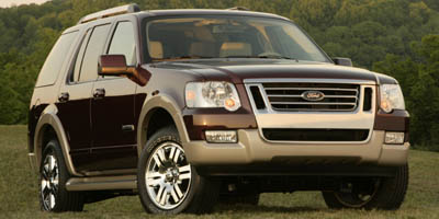 2006 ford explorer page 1 review the car connection. Black Bedroom Furniture Sets. Home Design Ideas