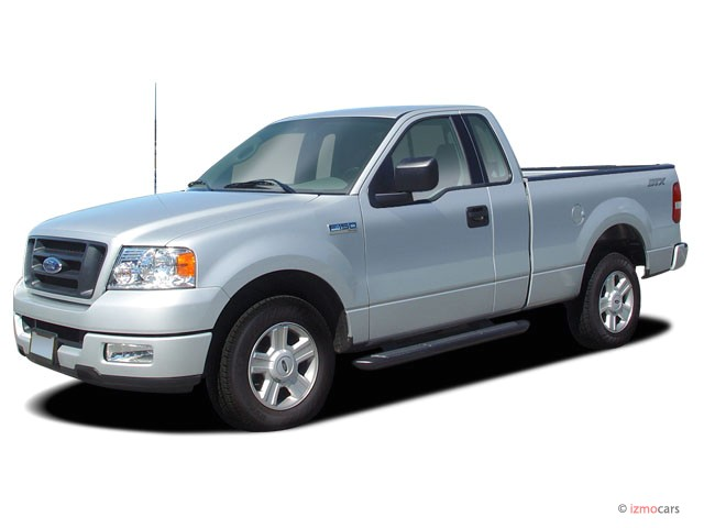 ford f150 extended cab vs crew cab autos post. Black Bedroom Furniture Sets. Home Design Ideas