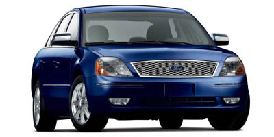 2006 ford five hundred review ratings specs prices and photos the car connection. Black Bedroom Furniture Sets. Home Design Ideas