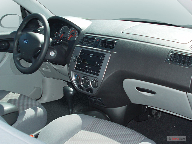 Image 2006 Ford Focus 3dr Coupe Zx3 Ses Dashboard Size 640 X 480 Type Gif Posted On