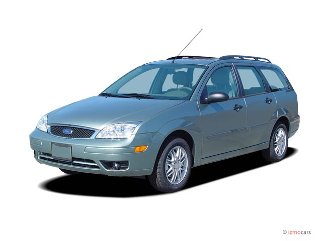 2006 ford focus pictures photos gallery green car reports. Black Bedroom Furniture Sets. Home Design Ideas