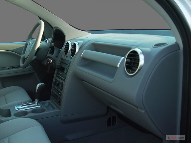 2006 Ford Freestyle Pictures Photos Gallery The Car Connection