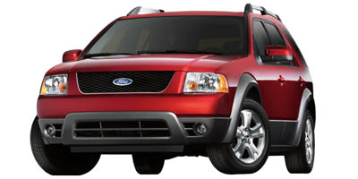 Volvo Of Houston >> New and Used Ford Freestyle: Prices, Photos, Reviews, Specs - The Car Connection