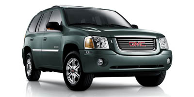 2006 Gmc Envoy Page 1 Review The Car Connection
