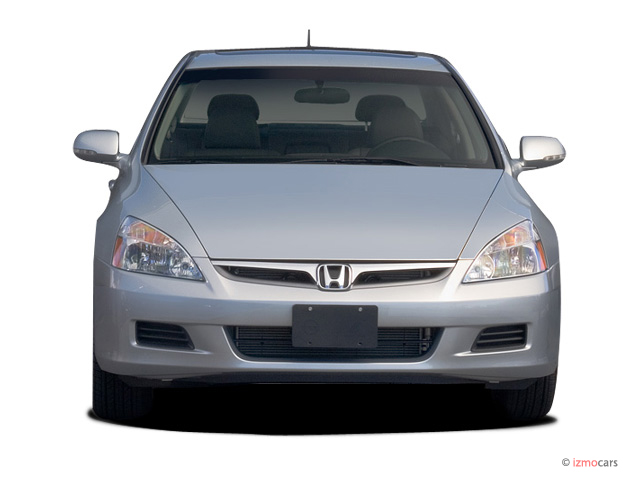 2006 honda accord hybrid pictures photos gallery the car. Black Bedroom Furniture Sets. Home Design Ideas