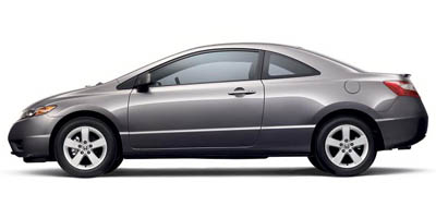 2006 honda civic coupe pictures photos gallery motorauthority. Black Bedroom Furniture Sets. Home Design Ideas