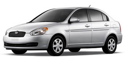 2006 Hyundai Accent Page 1 Review The Car Connection