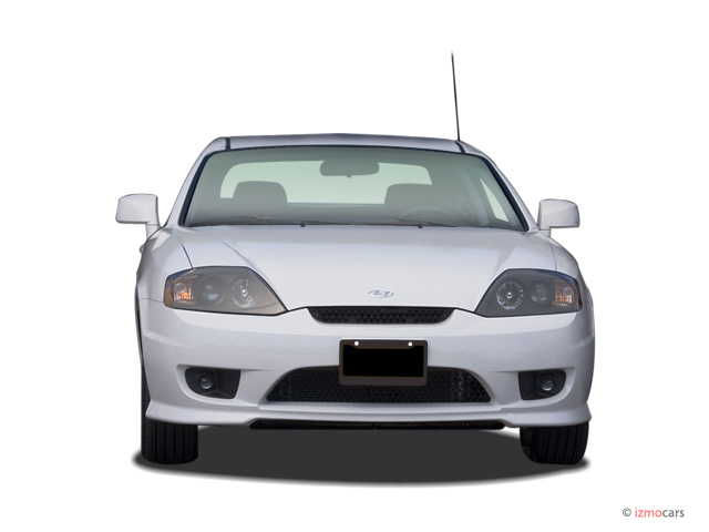2006 hyundai tiburon pictures photos gallery green car reports. Black Bedroom Furniture Sets. Home Design Ideas