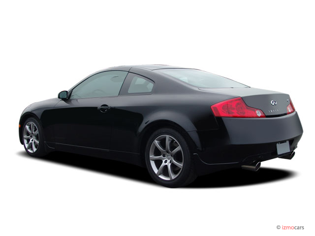 2006 infiniti g35 coupe pictures photos gallery. Black Bedroom Furniture Sets. Home Design Ideas