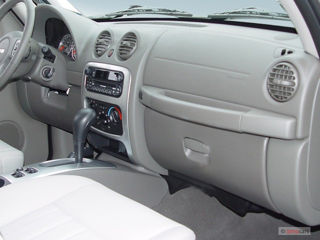 2006 Jeep Liberty Pictures Photos Gallery The Car Connection