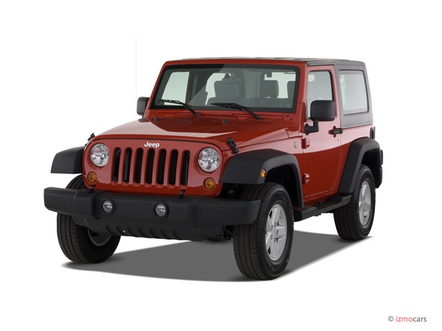 image 2007 jeep wrangler 4wd 2 door x angular front exterior view size 640 x 480 type gif. Black Bedroom Furniture Sets. Home Design Ideas