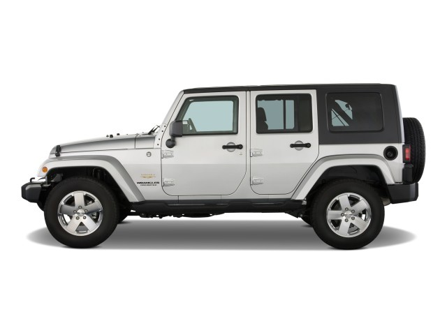 image 2008 jeep wrangler rwd 4 door unlimited sahara side exterior view size 640 x 480 type. Black Bedroom Furniture Sets. Home Design Ideas
