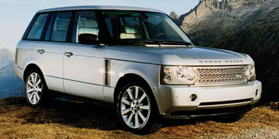 2006 land rover range rover page 1 review the car connection. Black Bedroom Furniture Sets. Home Design Ideas