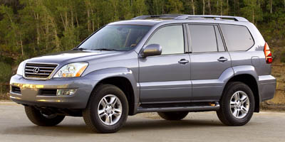 2006 lexus gx 470 pictures photos gallery green car reports. Black Bedroom Furniture Sets. Home Design Ideas