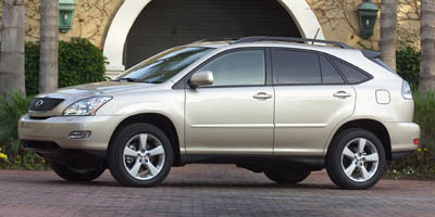 New And Used Lexus Rx 330 For Sale The Car Connection