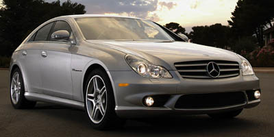 BMW Of El Paso >> 2006 Mercedes-Benz CLS Class Page 1 Review - The Car ...