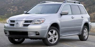2006 Mitsubishi Outlander Page 1 Review The Car Connection