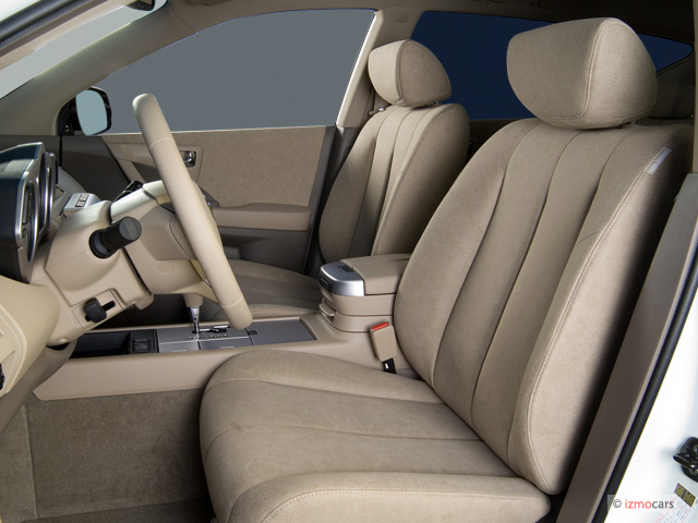 2015 Nissan Murano Configurator Is Lux D And Loaded