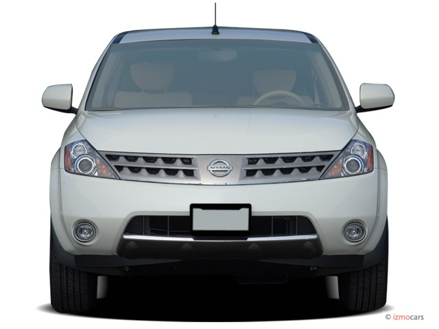 2006 Nissan Murano Pictures/Photos Gallery - Family Car Guide