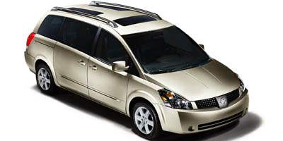 Used Subaru Denver >> 2006 Nissan Quest Page 1 Review - The Car Connection