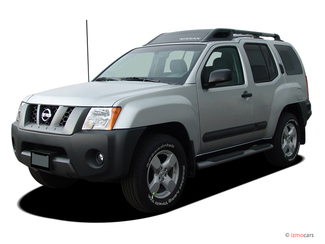 2006 nissan xterra pictures photos gallery motorauthority. Black Bedroom Furniture Sets. Home Design Ideas