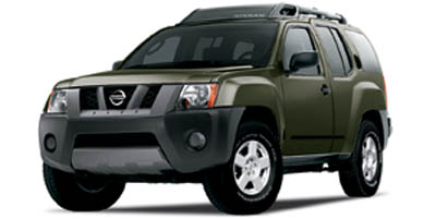 2006 Nissan Xterra Page 1 Review The Car Connection