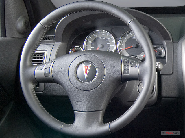 image 2006 pontiac torrent 4 door fwd steering wheel. Black Bedroom Furniture Sets. Home Design Ideas