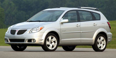 2006 pontiac vibe review ratings specs prices and photos the car connection. Black Bedroom Furniture Sets. Home Design Ideas