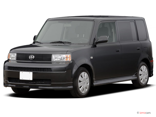2006 Scion xB Best Used Sports