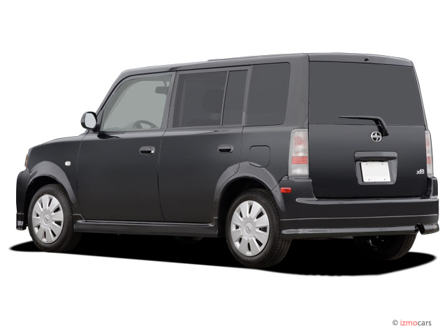 2006 scion xb pictures photos gallery motorauthority. Black Bedroom Furniture Sets. Home Design Ideas