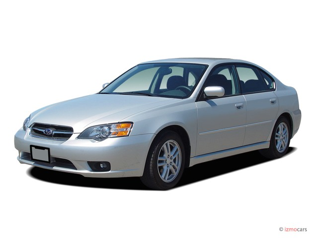 2006 subaru legacy sedan pictures photos gallery the car. Black Bedroom Furniture Sets. Home Design Ideas