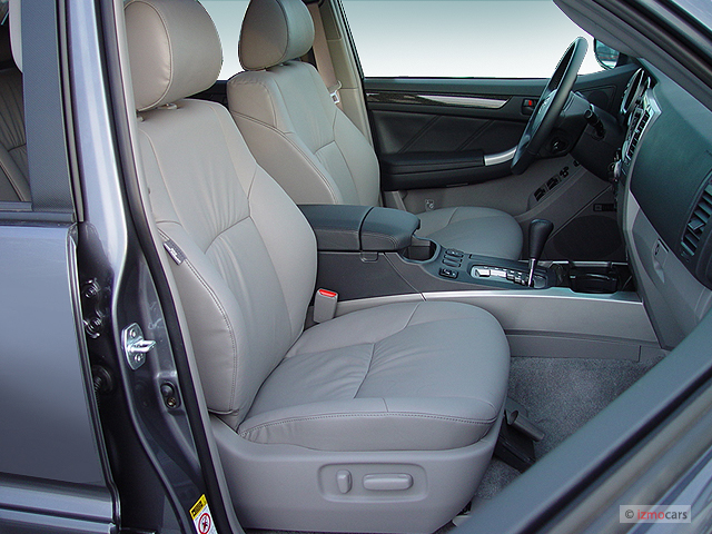 image 2006 toyota 4runner 4 door limited v8 auto 4wd natl front seats size 640 x 480 type. Black Bedroom Furniture Sets. Home Design Ideas