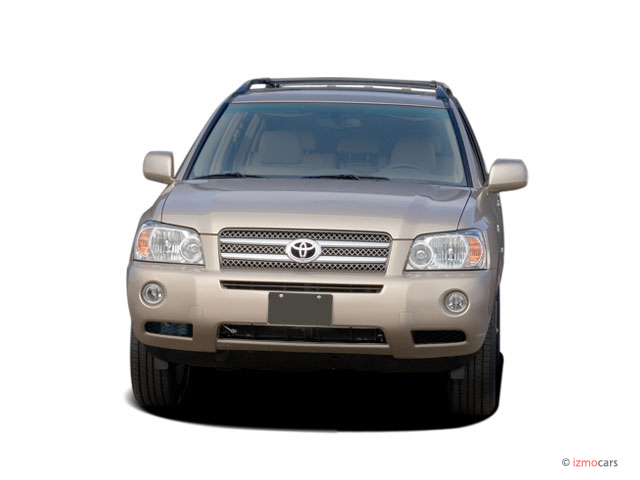 2006 toyota highlander hybrid suv mpg. Black Bedroom Furniture Sets. Home Design Ideas