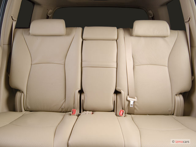 2006 Toyota Highlander Hybrid Pictures/Photos Gallery ...