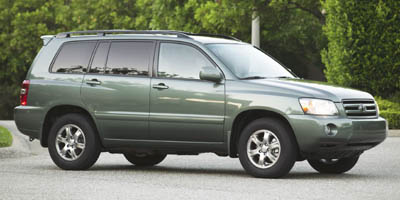 2006 Toyota Highlander Page 1 Review - The Car Connection