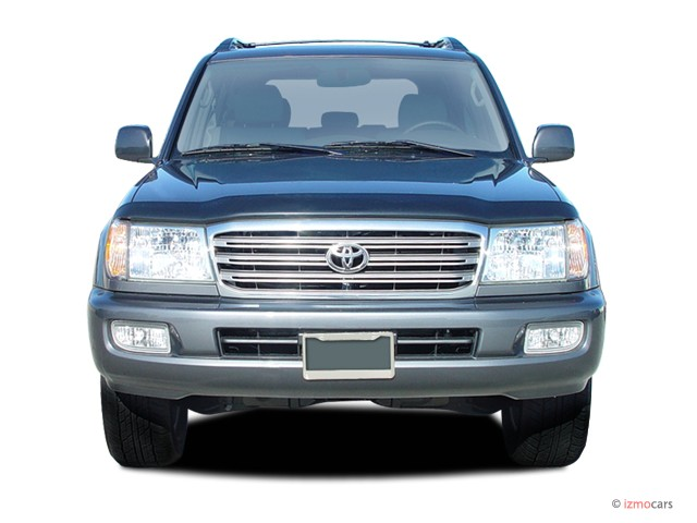 2006 toyota land cruiser pictures photos gallery. Black Bedroom Furniture Sets. Home Design Ideas