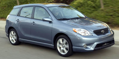 2006 Toyota Matrix Page 1 Review The Car Connection