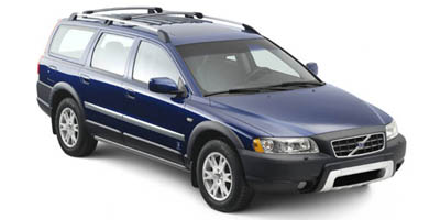 Acura Ocean on 2006 Volvo Xc70 Pictures Photos Gallery   Green Car Reports