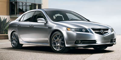 2007 acura tl review ratings specs prices and photos autos post. Black Bedroom Furniture Sets. Home Design Ideas