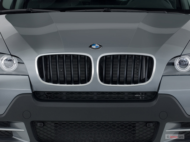 image 2007 bmw x5 series awd 4 door grille size. Black Bedroom Furniture Sets. Home Design Ideas