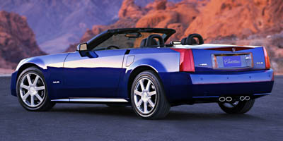 2007 Cadillac XLR Page 1 Review - The Car Connection