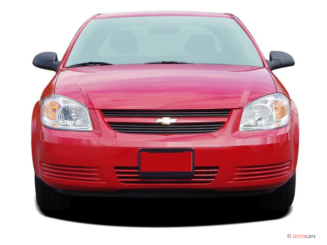 2007 Chevrolet Cobalt Ls Coupe. 2007 Chevrolet Cobalt - Photo