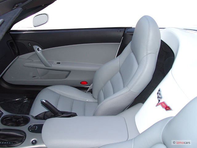 Chevy Traverse Car Seat Covers