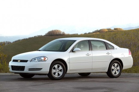 chevrolet impala owners file class action lawsuit. Black Bedroom Furniture Sets. Home Design Ideas