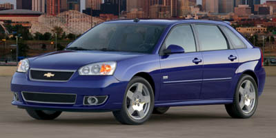 New And Used Chevrolet Malibu Maxx For Sale The Car