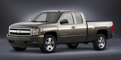2007 Chevrolet Silverado 1500 (Chevy) Page 1 Review - The Car Connection