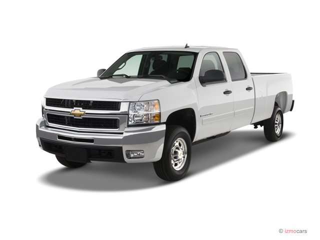 2007 Chevrolet Silverado 2500hd Chevy Page 1 Review The Car Connection